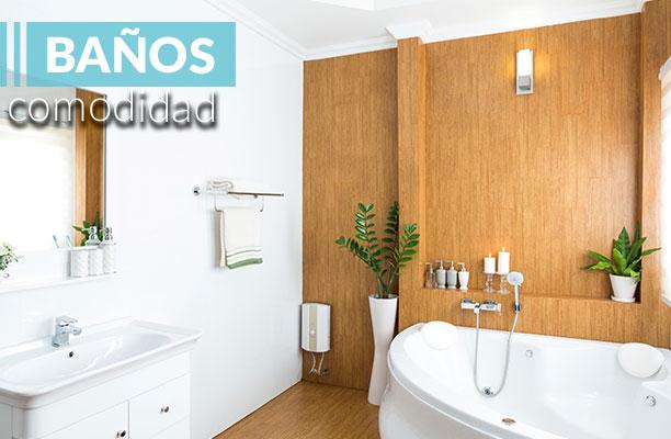 baños corona